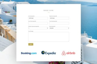 Andros WordPress Theme for Hotel & Resort